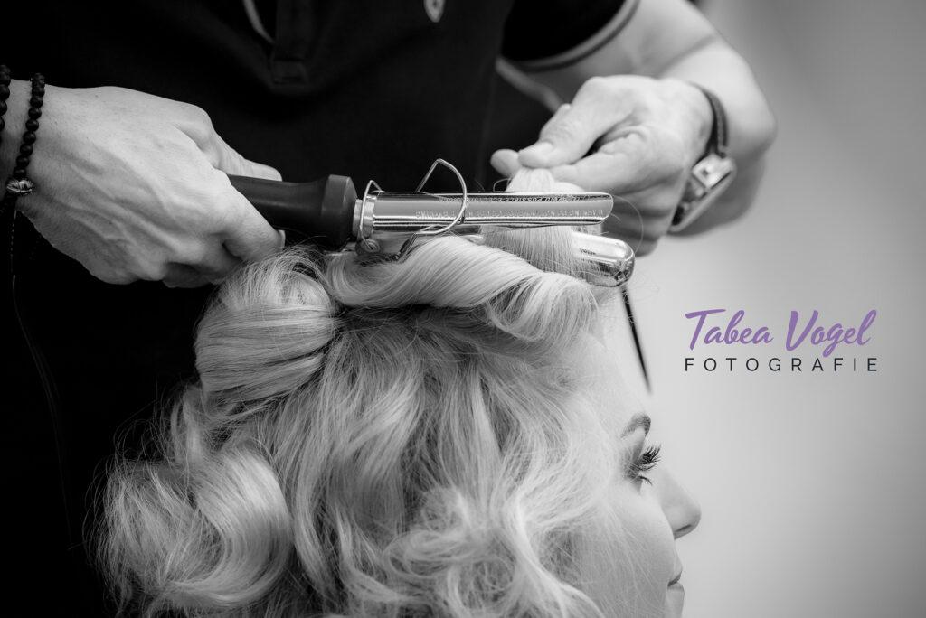 Tabea Vogel Hochzeitsfotografie Hairstyling