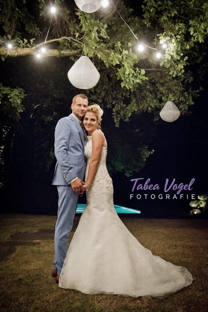 Hochzeitsfotografie: Brautpaar